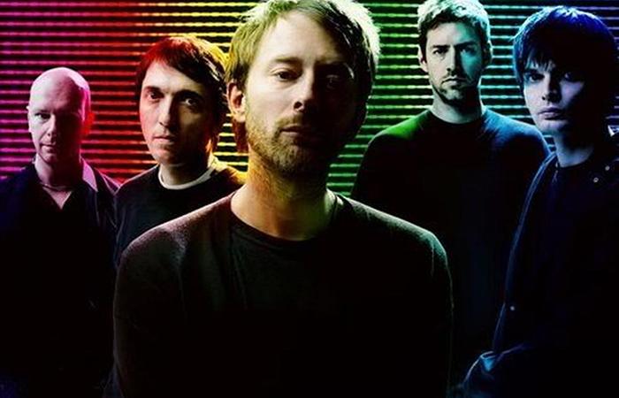 Radiohead In Rainbows Musicólogos 2007 una década