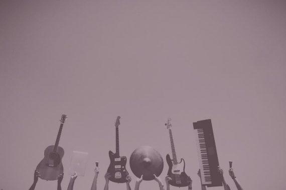 Foto podcast Musicólogos PILOTO