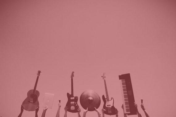 Foto podcast Episodio 004: Las cinco bandas que me provocaron decepciones