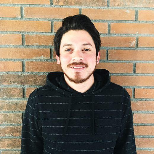 Pedro Reyna - Musicólogos 2018